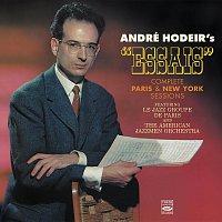 André Hodeir – André Hodeir's Essais. Complete Paris & New York Sessions