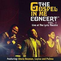 Various Artists.. – The Gospel In Me Concert Vol. 1