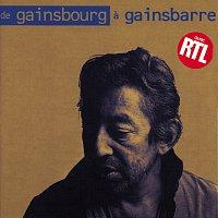 Serge Gainsbourg – De Gainsbourg A Gainsbarre