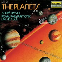 André Previn, Royal Philharmonic Orchestra – Holst: The Planets, Op. 32