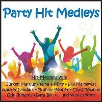 Audrey Landers – Party Hit Medleys