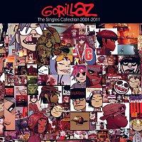 Gorillaz – The Singles Collection 2001-2011