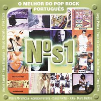 Přední strana obalu CD O Melhor Do Pop Rock Portugues 3
