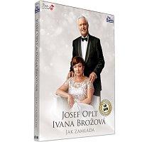 Josef Oplt a Ivana Brožová – Jak zamlada