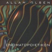 Přední strana obalu CD Onomatopoietikon