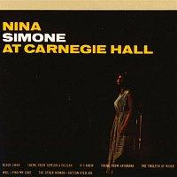 Nina Simone – At Carnegie Hall