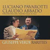 Luciano Pavarotti – Pavarotti - Verdi Rarities