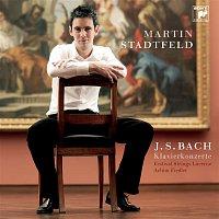 Martin Stadtfeld, Johann Sebastian Bach, Festival Strings Lucerne, Achim Fiedler – J. S. Bach: Klavierkonzerte