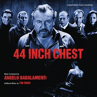 Angelo Badalamenti – 44 Inch Chest [Original Motion Picture Soundtrack]