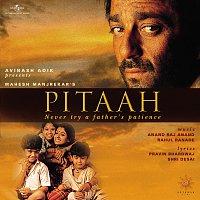 Různí interpreti – Pitaah