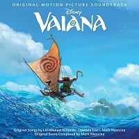 Různí interpreti – Vaiana [English Version/Original Motion Picture Soundtrack]