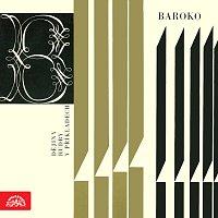 Různí interpreti – Dějiny hudby v příkladech. Baroko