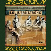 Louis Armstrong – The Complete Hot Five and Hot Seven Recordings, Vol.1 (HD Remastered)