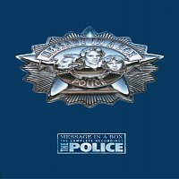The Police – Message In A Box