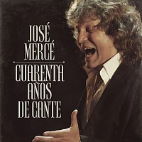 José Mercé – 40 anos de cante