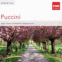 Alain Lombard – Essential Puccini