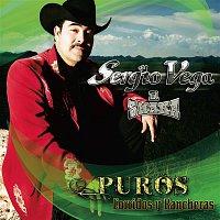 Sergio Vega – Puros Corridos Y Rancheras