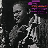 Stanley Turrentine – Comin' Your Way