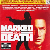 Různí interpreti – Marked For Death [Original Motion Picture Soundtrack]