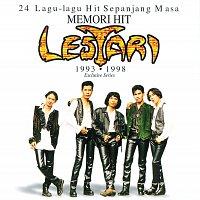 Lestari – Memori Hit Lestari 1993 - 1998