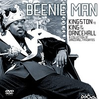 Beenie Man – From Kingston To King of the Dancehall: A Collection of Dancehall Favorites