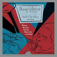 Dizzy Gillespie – Dizzy Gillespie & Friends: Concert of the Century - A Tribute to Charlie Parker