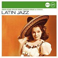 Různí interpreti – Latin Jazz (Jazz Club)