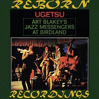 Art Blakey's Jazz Messengers – Art Blakey's Jazz Messengers At Birdland, Ugetsu  (HD Remastered)