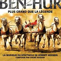 Thomas Sondergard, Orchestre Philharmonique De Monte Carlo – Ben Hur - Plus grand que la légende