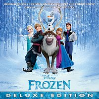 Různí interpreti – Frozen [Original Motion Picture Soundtrack/Deluxe Edition]
