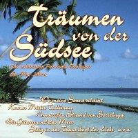 Přední strana obalu CD Träumen von der Südsee - Die schönsten Fernweh-Schlager der 50er Jahre