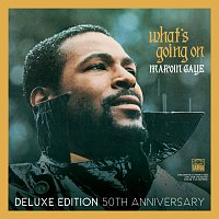 Marvin Gaye – What's Going On [Deluxe Edition / 50th Anniversary]