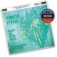 Jennifer Vyvyan, Haydn Orchestra, Harry Newstone – Mozart And Haydn Recital