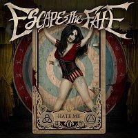 Přední strana obalu CD Hate Me (Deluxe Version)