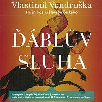 Jan Hyhlík – Ďáblův sluha - Hříšní lidé Království českého (MP3-CD)