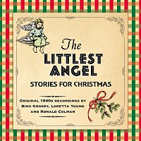 Různí interpreti – The Littlest Angel - Stories For Christmas