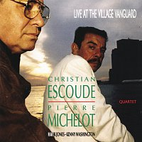 Pierre Michelot, Christian Escoudé – Live At The Village Vanguard