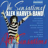 The Sensational Alex Harvey Band – All Sensations (Best Of)