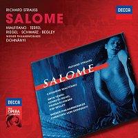 Catherine Malfitano, Bryn Terfel, Wiener Philharmoniker, Christoph von Dohnányi – Strauss, R.: Salome