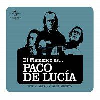 Paco De Lucía – El Flamenco es... Paco De Lucia