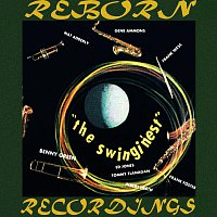 Gene Ammons, Benny Green – The Swingin' Est (HD Remastered)