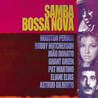 Různí interpreti – Giants Of Jazz: Samba Bossa Nova