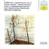 Symphonieorchester des Bayerischen Rundfunks, Rafael Kubelík – Mahler: Symphony No.2