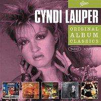 Cyndi Lauper – Original Album Classics