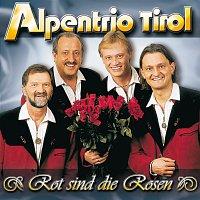 Přední strana obalu CD Rot Sind Die Rosen