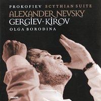 Olga Borodina, Kirov Orchestra, St Petersburg, Valery Gergiev – Prokofiev: Scythian Suite; Alexander Nevsky
