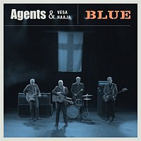 Agents & Vesa Haaja – Blue