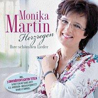 Monika Martin – Herzregen - Ihre schonsten Lieder