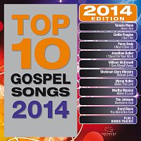 Různí interpreti – Top 10 Gospel Songs 2014