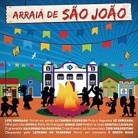 Různí interpreti – Arraiá De Sao Joao